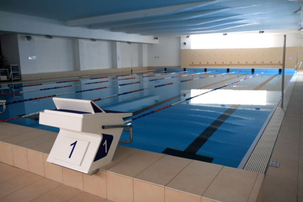 Swimming Pool Diocesan Girls 39 Junior School